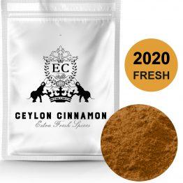 tea cut ceylon cinnamon