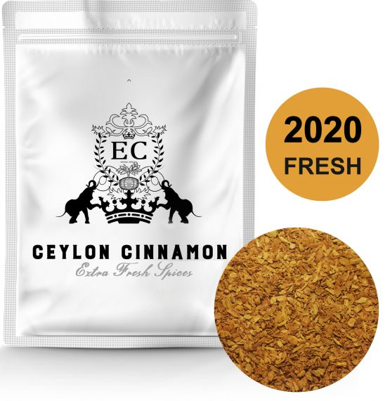 tea cut ceylon cinnamon