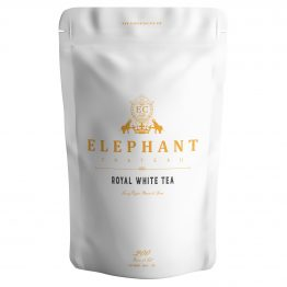 ceylon white tea
